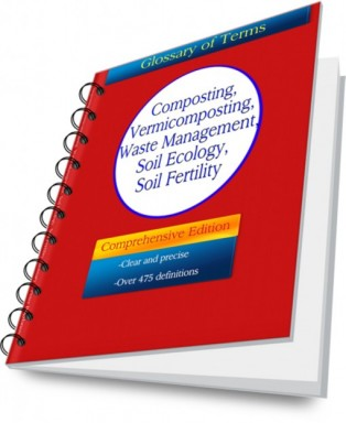 Composting vermicomposting waste management soil for Soil dictionary
