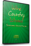 Wine Country Worms DVD