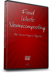 Food Waste Vermicomposting