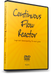 Continuous Flow Reactor