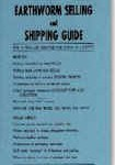 Earthworm Selling & Shipping Guide